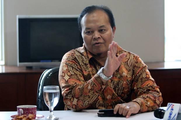 Hidayat Nur Wahid (Foto: Okezone)