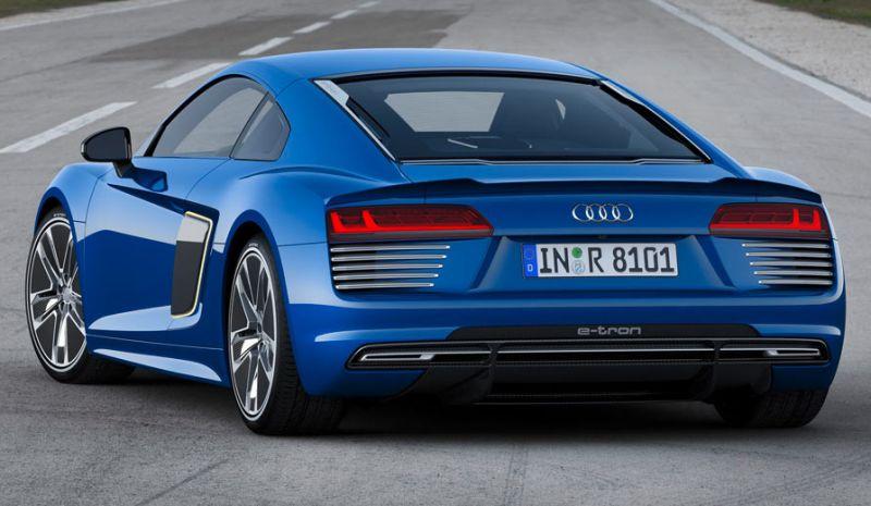 Audi (Carscoops)