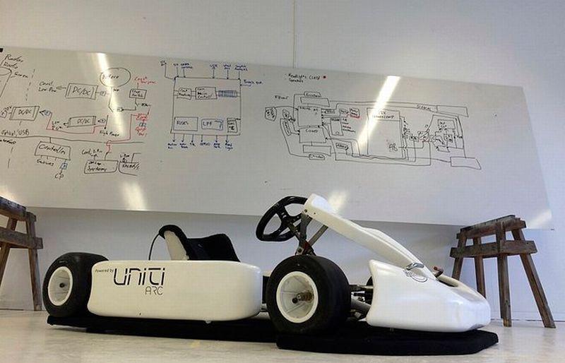 Siemens Ajak Mahasiswa Bikin Mobil Listrik, Diproduksi 50.000 Unit per Tahun