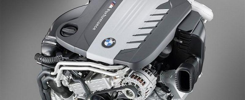 Ilustrasi mesin BMW (foto: Autoevolution)