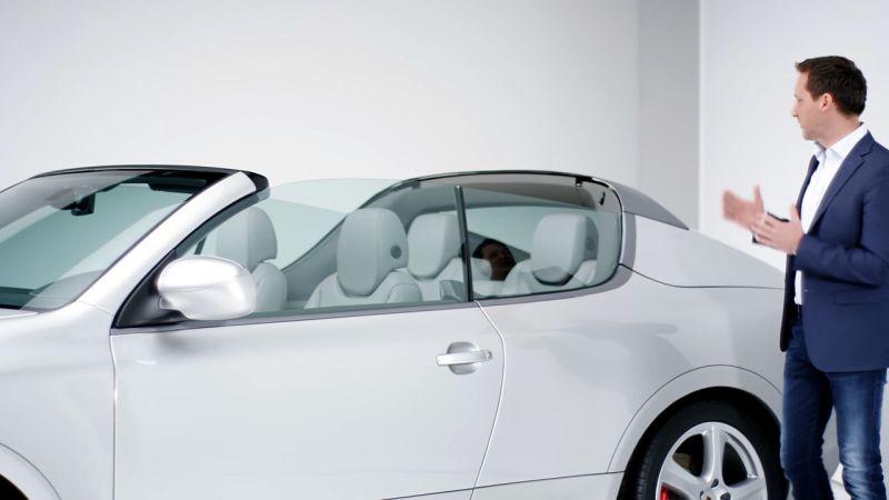 Mobil konsep Porsche (Motor1)