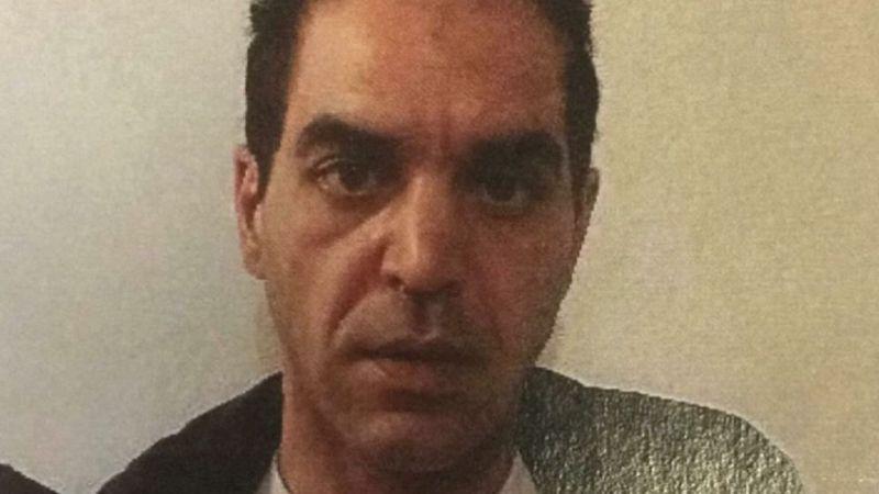 Pria yang ditembak mati di Bandara Orly, Ziyed Ben Belgacem (Foto: Sky News)