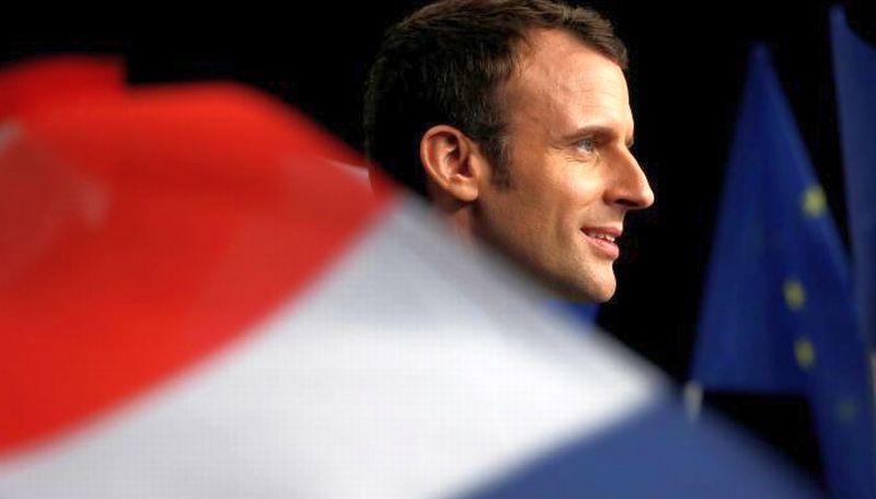 Pilpres Prancis, Debat Capres Perdana Digelar Malam Ini