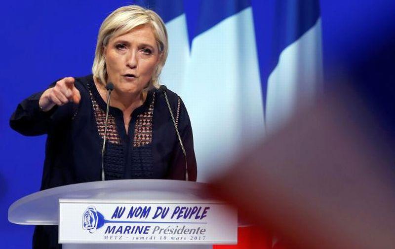 Debat Pilpres Prancis, Ini Isu yang Dibahas 5 Capres