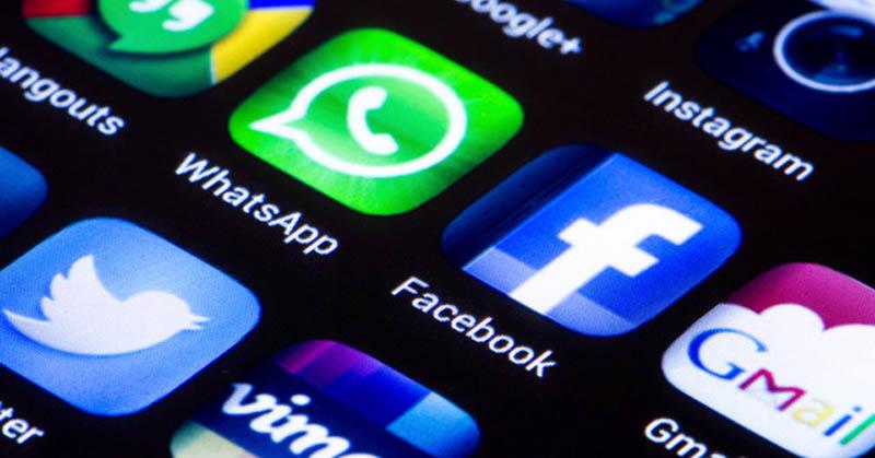 WhatsApp dan Telegram Ternyata Rentan Diretas