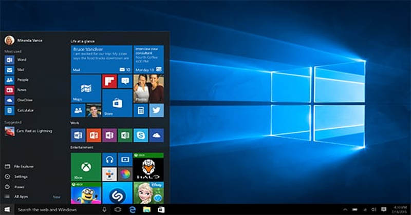Windows 10 Akan Update Software Secara Otomatis
