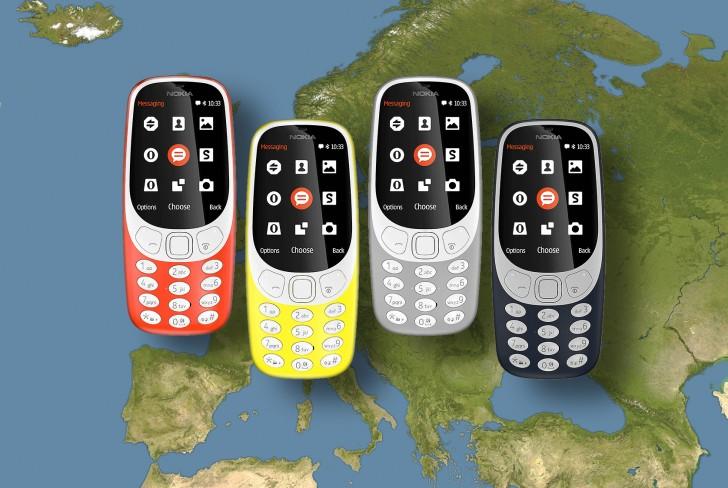 HMD Berambisi Kembalikan Nokia ke Puncak Tiga Terbesar di Dunia