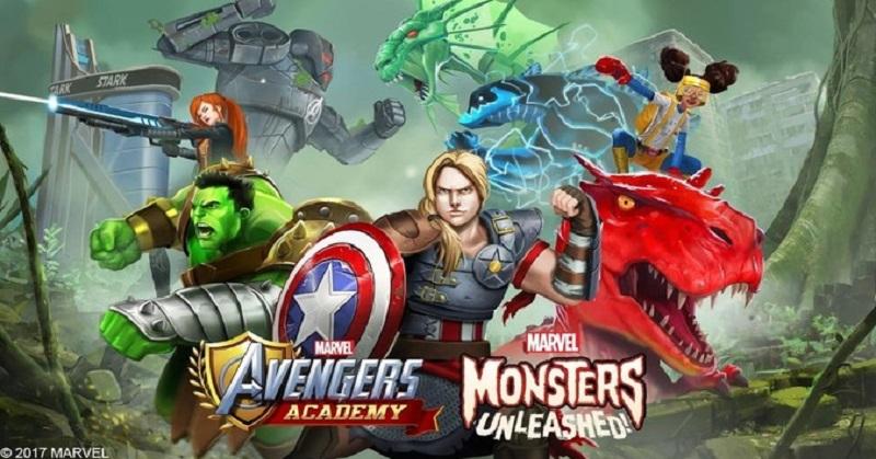 Lima Game Terbaik untuk Para Penggemar Marvel