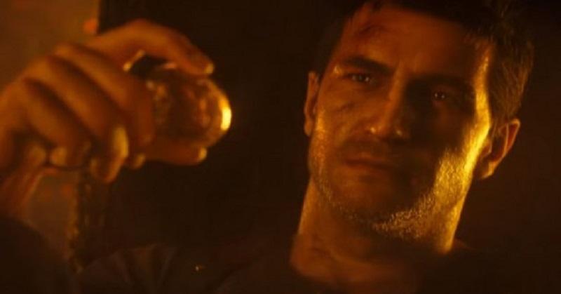 'Uncharted 4' Raih Penghargaan Bergengsi