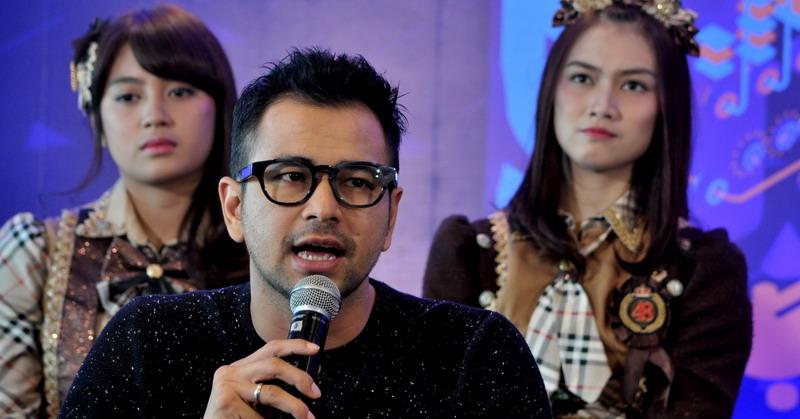 Begini Hubungan Raffi Ahmad dengan Jessica Iskandar ...