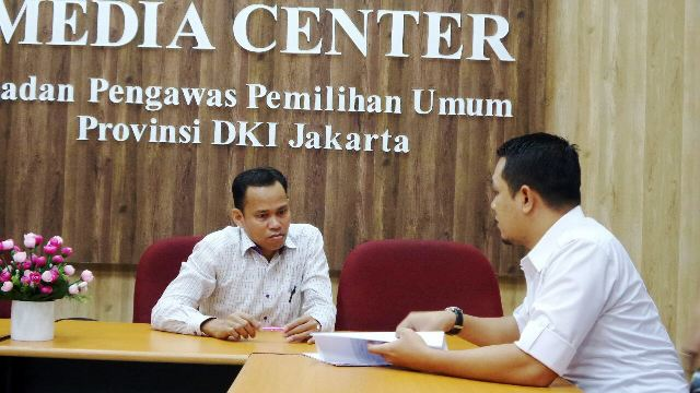Tim Advokasi Anies-Sandi: Bawaslu Harus Tindak Tegas Saiful Mujani!