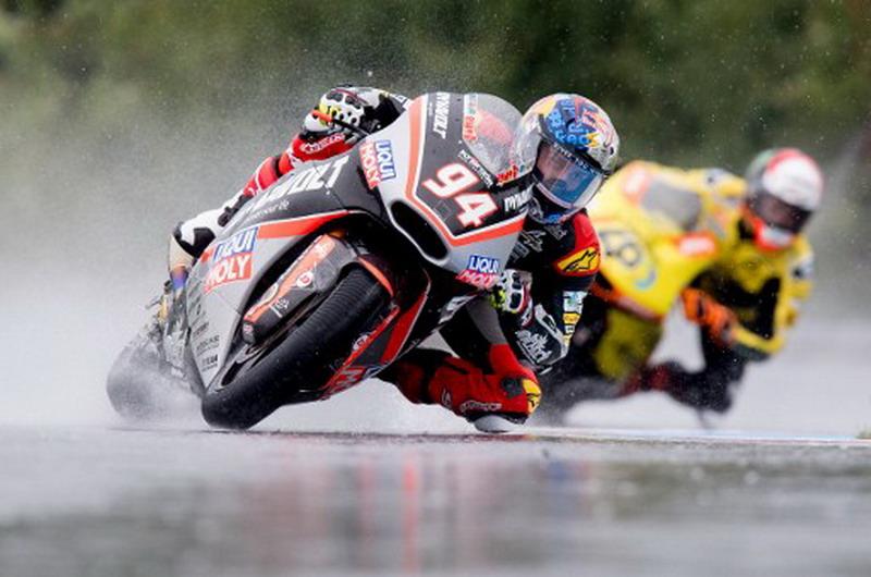 Hasil Kurang Baik di Moto2, Mellauner: MotoGP Lebih Baik bagi Folger