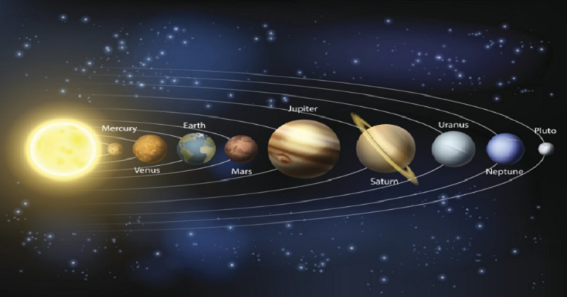 NASA Masukkan Empat Tim Penelitian untuk Pelajari Tata Surya