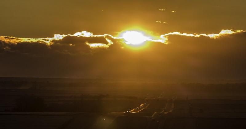 BMKG: Equinox Tak Berdampak pada Peningkatan Suhu
