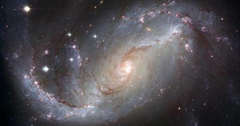 Alquran dan Sains Jelaskan Penciptaan Dunia Selama 6 Masa