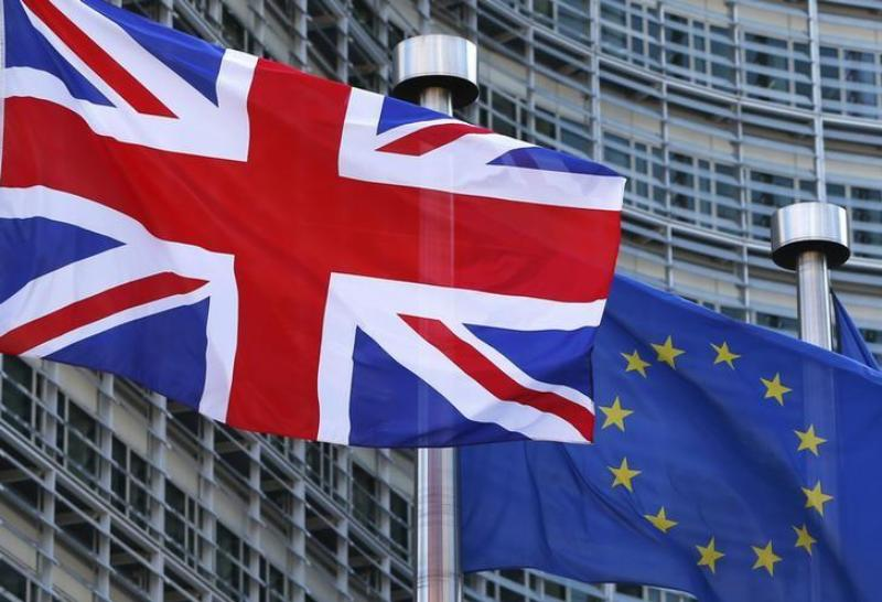 Proses perceraian Inggris Raya dari Uni Eropa dapat memakan waktu dua tahun (Foto: Yves Herman/Reuters)