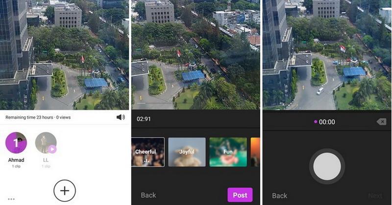 Path Kini Hadirkan Fitur Baru Video Coverstory