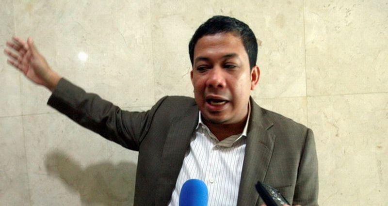 Fahri Hamzah (Foto: Dok. Okezone)