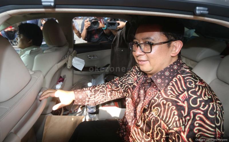 Wakil Ketua Fadli Zon