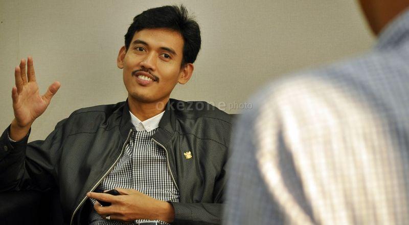 Ketua KPAI Asrorun Ni'am