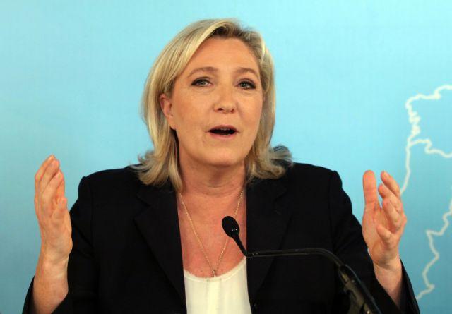 Mengenal Marine Le Pen, Satu-satunya Capres Perempuan di Prancis