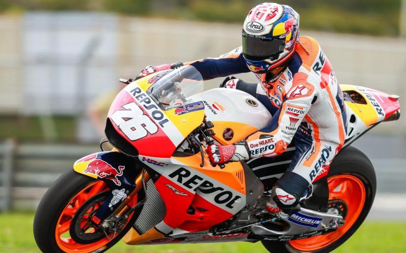 Jelang MotoGP 2017, Pedrosa Tegaskan Telah Meningkatkan Kemampuannya