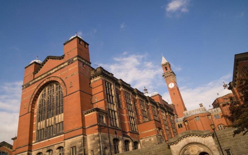 Kota Paling Bahagia di Inggris untuk Pelajar (2-Habis)