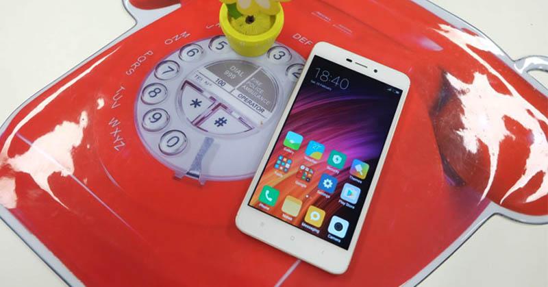 Menjajal Xiaomi Rasa Indonesia Pesaing Samsung Galaxy J2 Prime