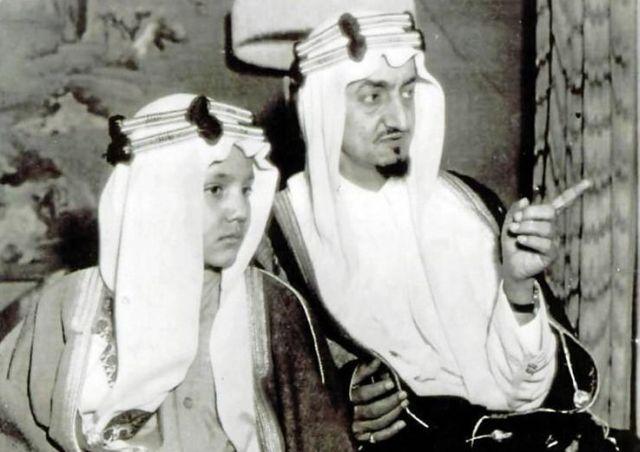 HISTORIPEDIA: Terbunuhnya sang Pemimpin Arab Saudi, Raja Faisal
