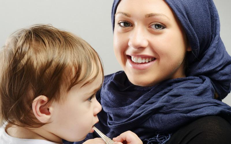 Ketahuilah, seperti Inilah Kemuliaan Ibu dalam Pandangan Islam