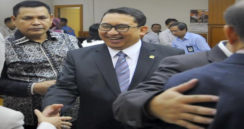Fadli Zon Usul Masa Tugas Komisioner KPU-Bawaslu Diperpanjang