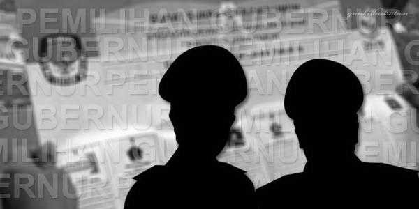 Bawaslu Temukan 600 Spanduk Provokatif di Pilgub DKI 2017