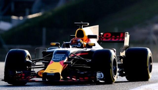 Jelang F1 2017, Ricciardo: Mobil Red Bull Tak Kalah Cepat Dibandingkan Mercedes