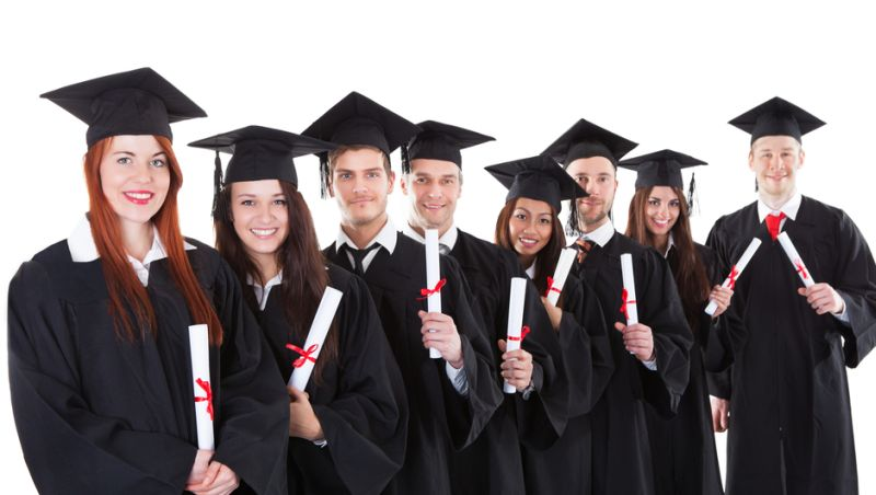 Belum Dapat Kerja, Ini yang Bisa Dilakukan Fresh Graduate