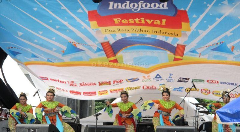 Bisnis Mie Masih Legit, Penjualan Indofood Tembus Rp66,75 Triliun