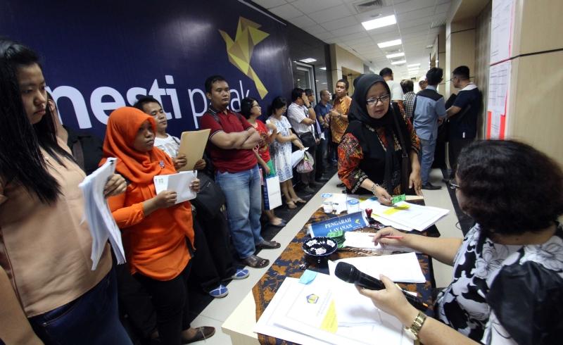 Jelang Akhir Tax Amnesty, Menkeu Minta DJP Siap Hadapi Lonjakan WP