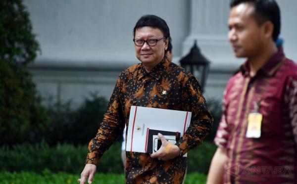 Mendagri: Anggota KPU Boleh Ditambah tapi Bukan dari Parpol