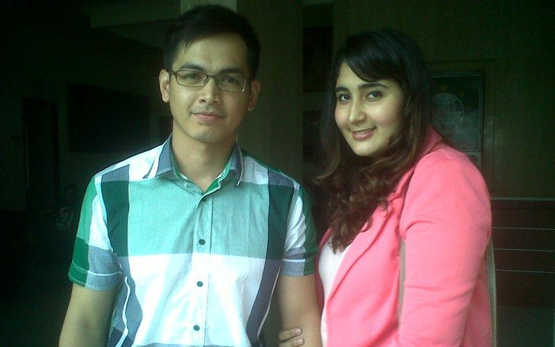 Tommy Kurniawan dan Tania Nadira Resmi Bercerai : Okezone Celebrity
