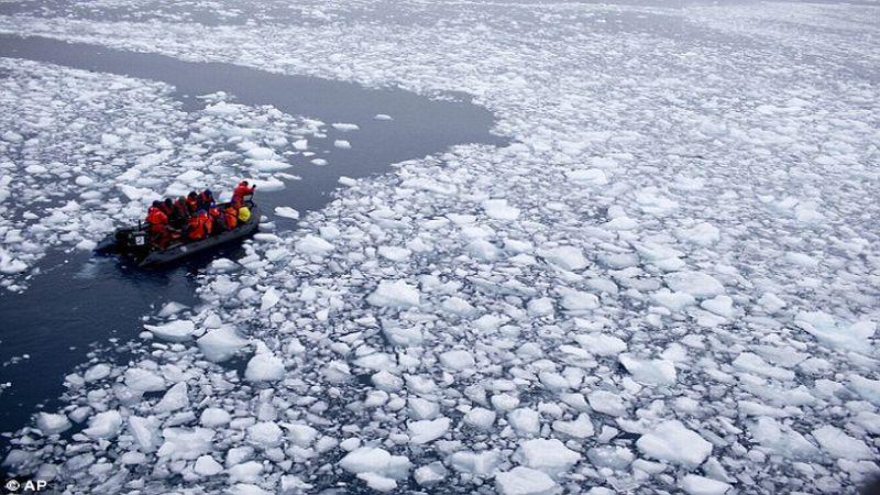 Sempat Waswas, Peneliti UGM di Antartika Akhirnya Pulang Selamat