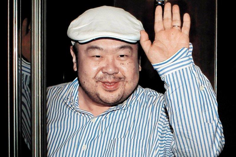 Jenazah Kim Jong-nam Dikembalikan ke Korea Utara