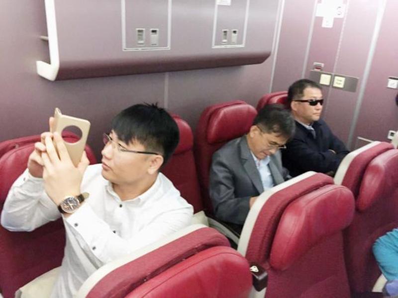 WN Korut Tersangka Pembunuhan Dipulangkan Bersama Jasad Kim Jong-nam