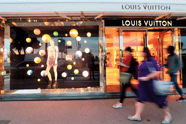 WOW! Bos Louis Vuitton Jadi CEO Terbaik Dunia