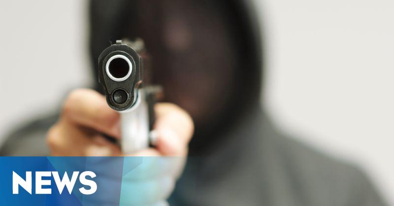 Polisi Temukan M-16 Milik Pelaku Penembakan Warga Aceh Timur