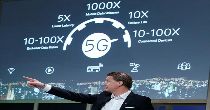 5G Network, How Fast Will be?