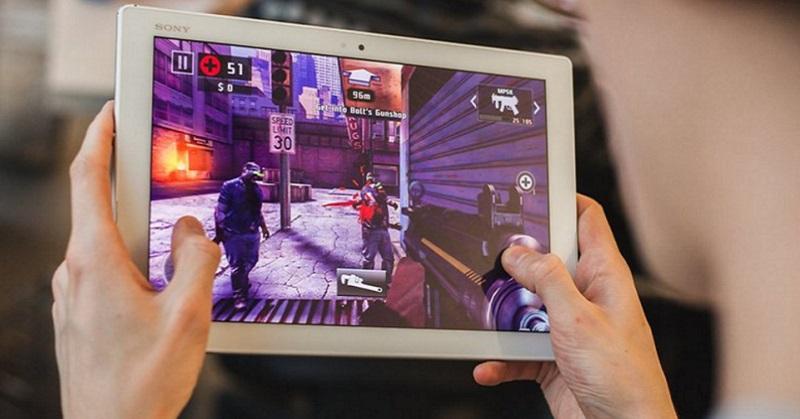 Jajaran Game Seru Android Penghilang Rasa Bosan 1 : Okezone techno