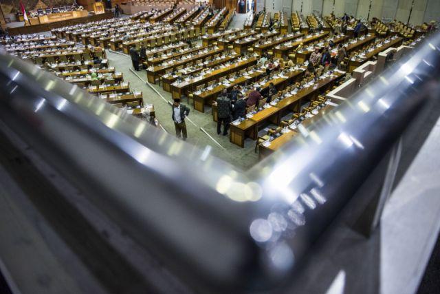 Nama Anggota KPU dan Bawaslu Terpilih Akan Dibacakan di Paripurna DPR