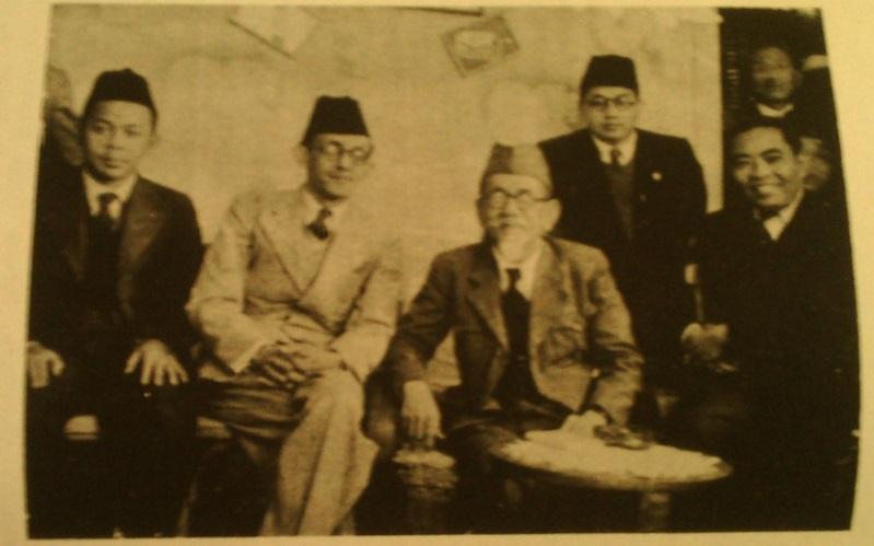 NEWS STORY: Sepak Terjang Kakek Anies Baswedan di Balik Layar Eksistensi Republik