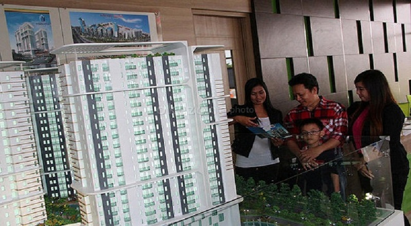 Jakarta Selatan Masih Diserbu Proyek Apartemen dan Rumah Tapak