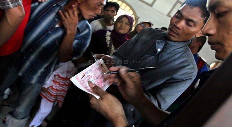 PT KAI Sediakan Boarding Pass Kereta Api untuk Ruas Sumatra
