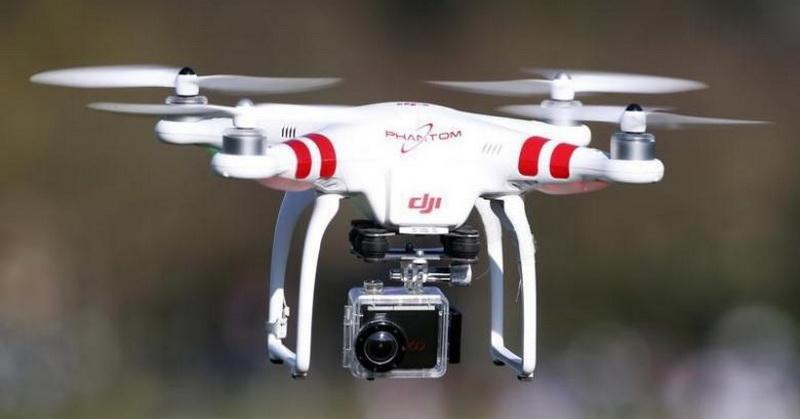 Sejarah Drone dari Dulu hingga Kini